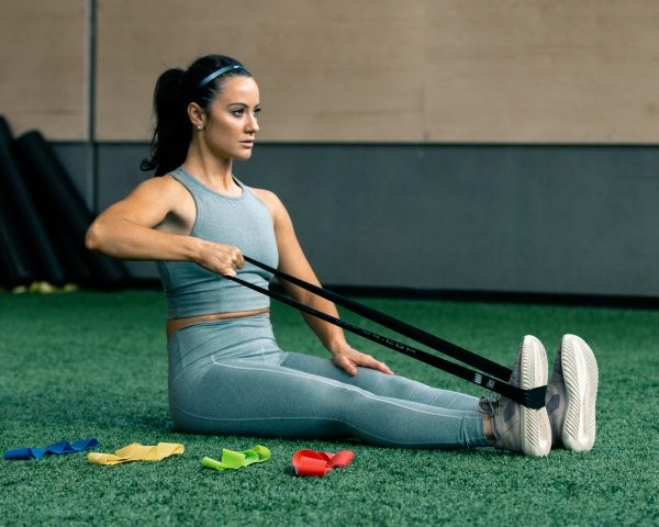 Mini bands, resistance training, resistance band training, weight training, best workout online mini bands, best workout in tigard, female fitness oregon, best group training in oregon, group training oregon, weight loss oregon,