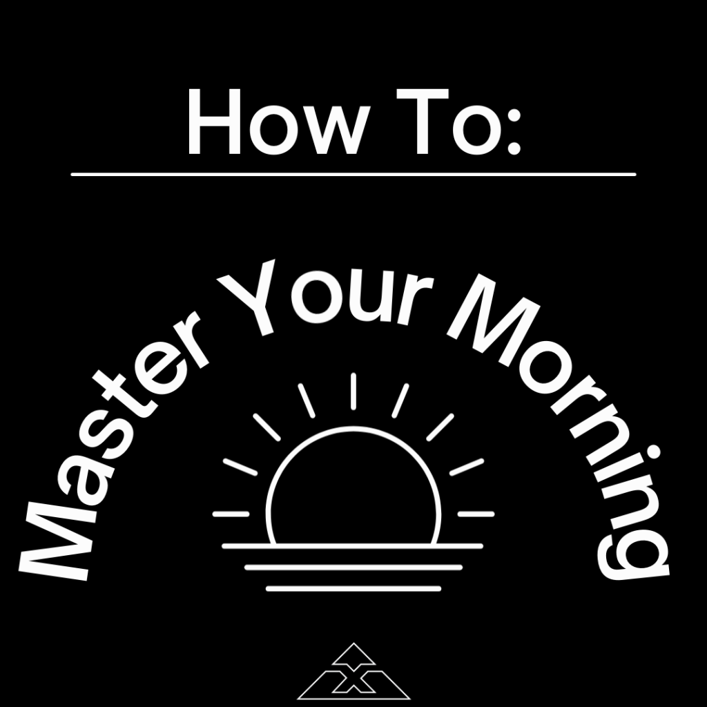 master-your-morning
